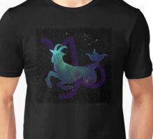 Astral Capricorn Unisex T-Shirt