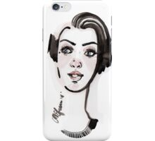 The Bob iPhone Case/Skin