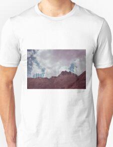 Nature is RAD Unisex T-Shirt