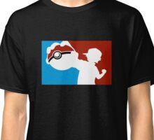 Master League Pokemon Classic T-Shirt