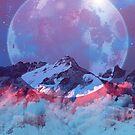 Purple Moon by jumpy