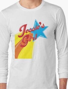 Jessie's Girl Long Sleeve T-Shirt