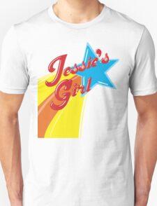 Jessie's Girl Unisex T-Shirt