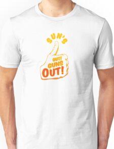 Sun's Out Guns Out T-Shirt Unisex T-Shirt