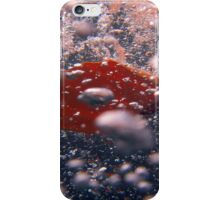 diving iPhone Case/Skin