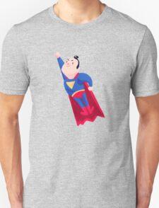 Tiny Hero Unisex T-Shirt