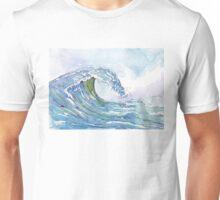 The Ocean's pulse Unisex T-Shirt