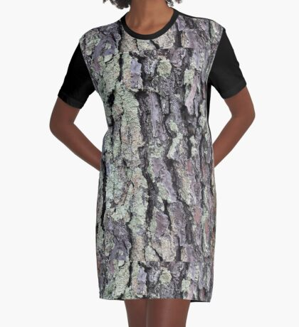 BARK Graphic T-Shirt Dress