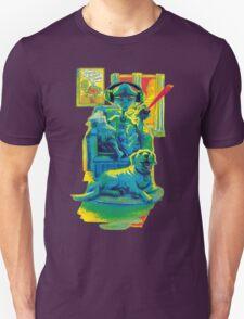 RESIDENT ALIEN T-Shirt
