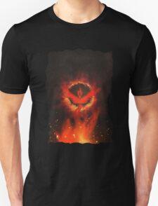 Flame... Unisex T-Shirt