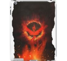 Flame... iPad Case/Skin