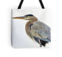 Great Blue Heron Tote Tote Bag