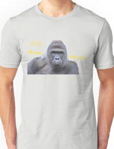 ☹ Another Fallen Brother ☹ Unisex T-Shirt