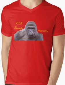 ☹ Another Fallen Brother ☹ Mens V-Neck T-Shirt