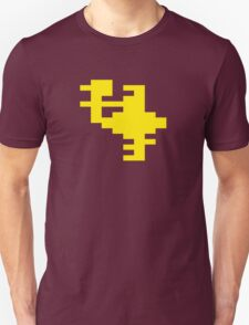 Yellow Joust Unisex T-Shirt