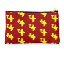 Yellow Joust Studio Pouch