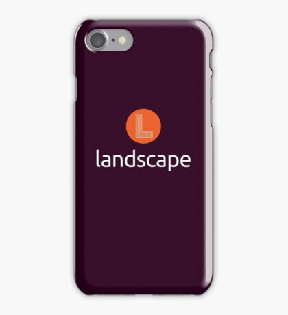 Landscape Smartphone Case iPhone Case/Skin