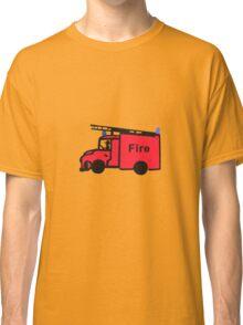 Feuerwehr Classic T-Shirt