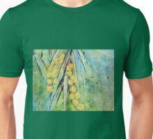 Australian Wattle Unisex T-Shirt