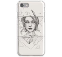 Geometric Surrealism iPhone Case/Skin