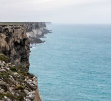 The Great Australian Bight Sticker