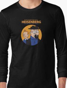The Adventures of Heisenberg T-Shirt