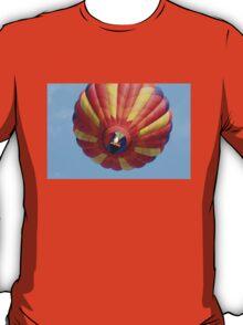 Heat up the sky! T-Shirt