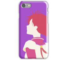 snow white with the red hair iPhone Case/Skin