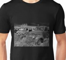 Pickup Pair  Unisex T-Shirt