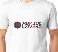 Hackathon Lovers Unisex T-Shirt