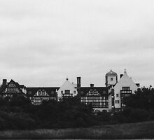 Montauk Manor by AGODIPhoto