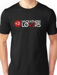 Hackathon Lovers Unisex T-Shirt