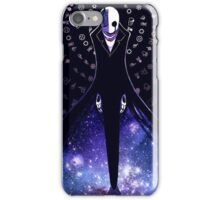 Gaster Universe - Undertale iPhone Case/Skin
