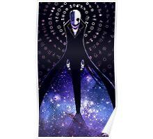 Gaster Universe - Undertale Poster