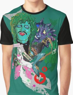 OLD GREGG Graphic T-Shirt