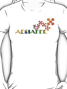 The Name Game - Adrianne T-Shirt