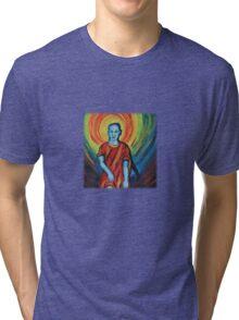 Wanderer Tri-blend T-Shirt