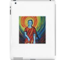 Wanderer iPad Case/Skin