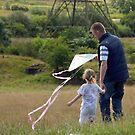 Lets Go Fly A Kite by Jim Wilson