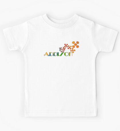 The Name Game - Addison Kids Tee