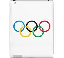 Olympic iPad Case/Skin