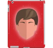 Pavel Chekov iPad Case/Skin