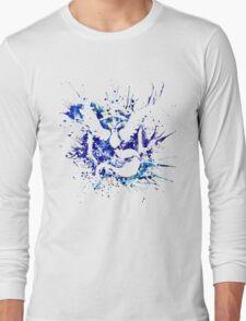 Pokemon Go Long Sleeve T-Shirt