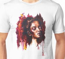 Warm Blood Unisex T-Shirt