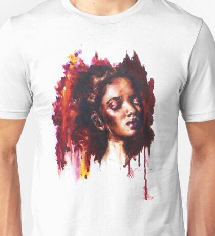 Warm Blood Unisex T-Shirt