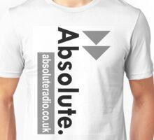Absolute Radio Unisex T-Shirt