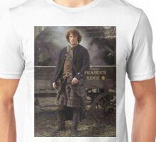 Jamie-Frasers Ridge Unisex T-Shirt