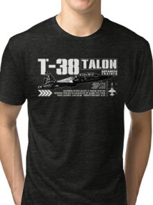 T-38 Talon Tri-blend T-Shirt