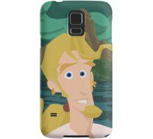 Guybrush Threepwood Samsung Galaxy Case/Skin