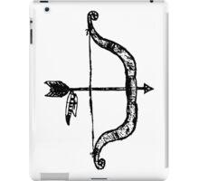 Archer Enemy iPad Case/Skin